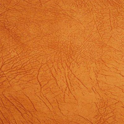Микрофибра Ткань LUXOR 2 orange для обивки мебели