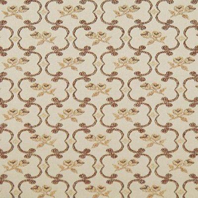 Жаккард Ткань Grazia romb beige для обивки мебели
