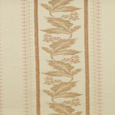 Жаккард Ткань Grazia stripe white для обивки мебели
