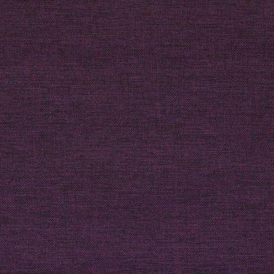 Рогожка Ткань SPARTA plain plum для обивки мебели