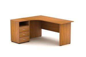 Какие работы включает реставрация офисной мебели?