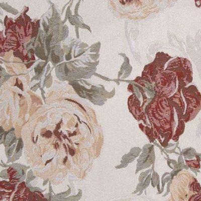 Жаккард Ткань MARIE ANTOINETTE rococco rose для обивки мебели