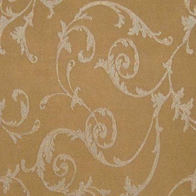 Жаккард Ткань MARIE ANTOINETTE PLAIN gold для обивки мебели