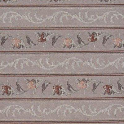 Жаккард Ткань MARIE ANTOINETTE STRIPE rose для обивки мебели