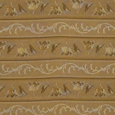 Жаккард Ткань MARIE ANTOINETTE STRIPE gold для обивки мебели