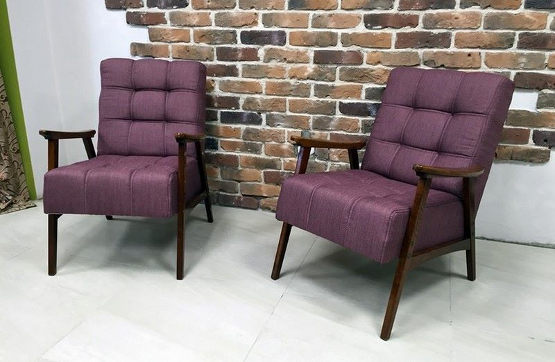Обивка стульев от компании ГлавМебельРемонт
