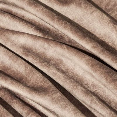 Микрофибра CARRERA brown для обивки мебели