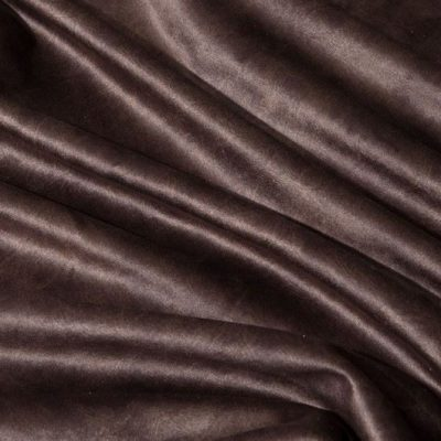 Микрофибра CARRERA dark brown для обивки мебели