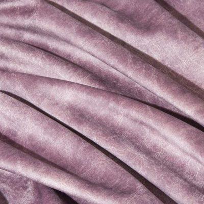 Микрофибра CARRERA lilac для обивки мебели