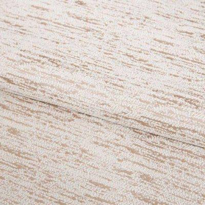 Жаккард CHLOE plain almond oil для обивки мебели