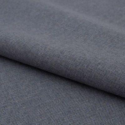 Рогожка Ткань ECOTONE grey blue для обивки мебели