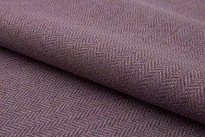 Коллекция ECOTWEED, модель: Ткань ECOTWEED dark purple