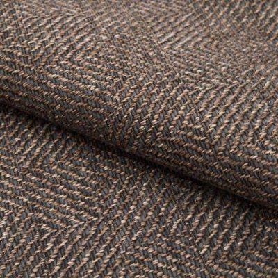 Рогожка ISLANDIA brown для обивки мебели