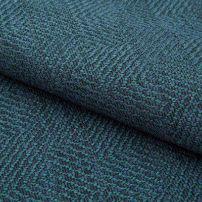 Рогожка ISLANDIA emerald для обивки мебели