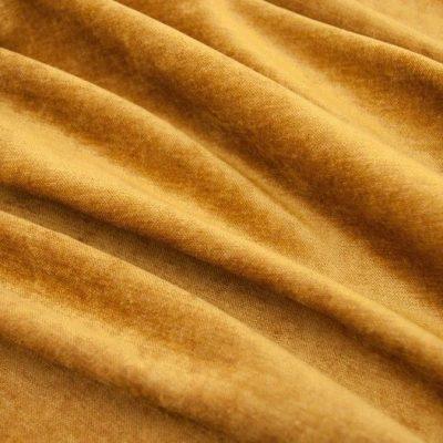 Шенилл NIAGARA yellow для обивки мебели