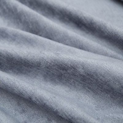 Шенилл NIAGARA sky blue для обивки мебели