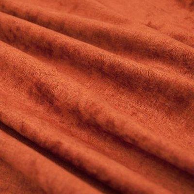 Шенилл NIAGARA terracotta для обивки мебели