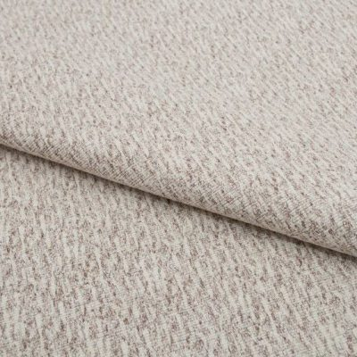 Шенилл Ткань PAOLA plain white для обивки мебели