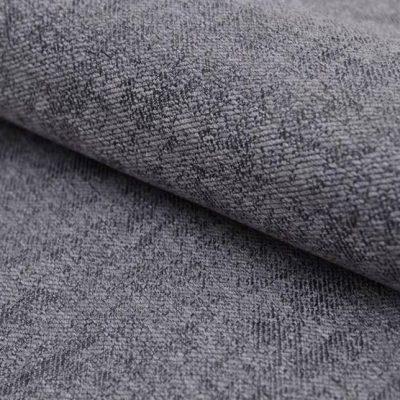 Рогожка STARK dark grey для обивки мебели