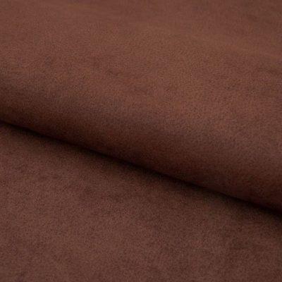 Микрофибра SEASON dark brown для обивки мебели