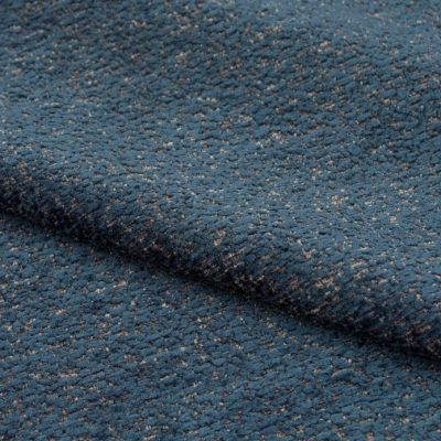 Шенилл SOPHY blue для обивки мебели