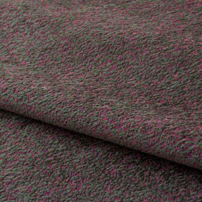 Шенилл SOPHY lilac green для обивки мебели