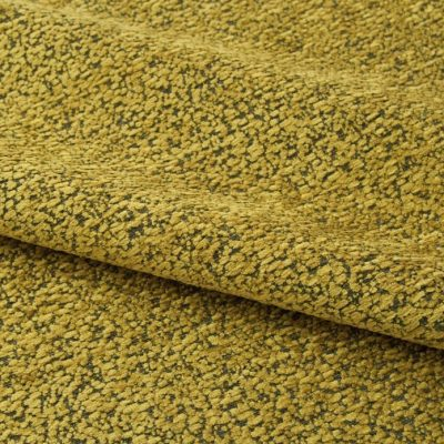 Шенилл SOPHY mustard для обивки мебели