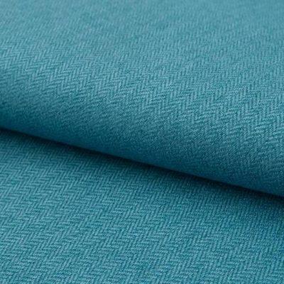 Рогожка SWEET azure для обивки мебели
