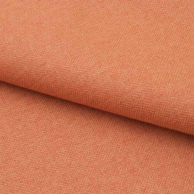 Рогожка SWEET orange для обивки мебели