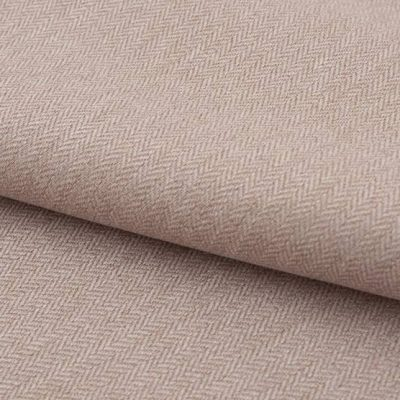 Рогожка SWEET pink cream для обивки мебели