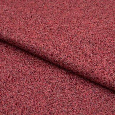 Рогожка TAFT cranberry для обивки мебели