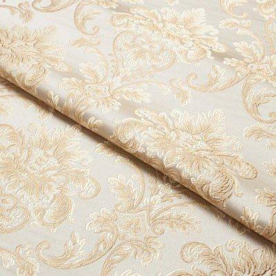 Жаккард Ткань CHATEAU MONOGRAMME cheri N для обивки мебели