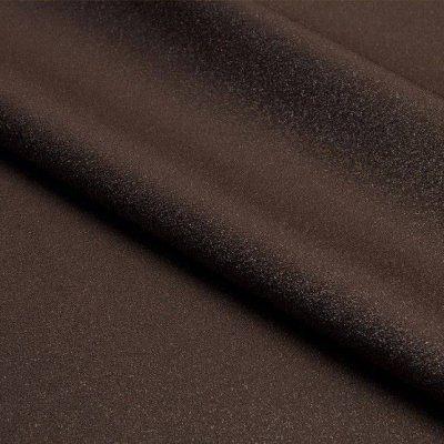 Жаккард Ткань CHATEAU MONOTONE chocolat для обивки мебели