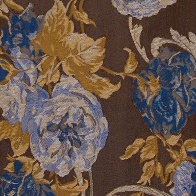 Жаккард Ткань MARIE ANTOINETTE dream blue для обивки мебели