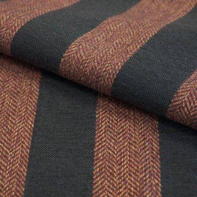 Рогожка Ткань ECOLINE orange для обивки мебели