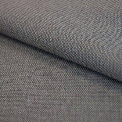 Рогожка Ткань ECOTONE light grey для обивки мебели