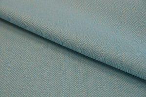 Коллекция ECOTWEED, модель: Ткань ECOTWEED azure