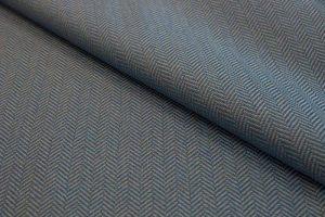 Коллекция ECOTWEED, модель: Ткань ECOTWEED beige blue