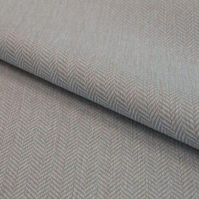 Рогожка Ткань ECOTWEED light grey для обивки мебели