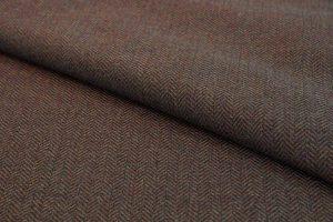Коллекция ECOTWEED, модель: Ткань ECOTWEED orange