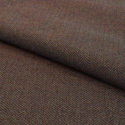 Рогожка Ткань ECOTWEED orange для обивки мебели