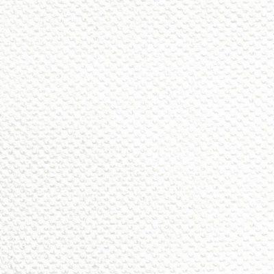 Жаккард Ткань ENIGMA white для обивки мебели