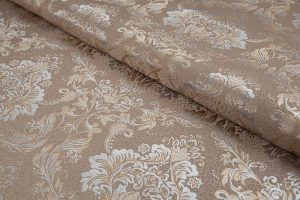 Коллекция FLORA, модель: FLORA damask beige