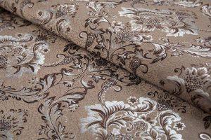 Коллекция FLORA, модель: FLORA damask brown