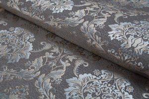 Коллекция FLORA, модель: FLORA damask grey