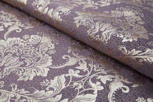 Коллекция FLORA, модель: FLORA damask lilac