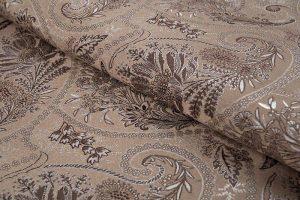 Коллекция FLORA, модель: FLORA paisley brown