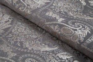 Коллекция FLORA, модель: FLORA paisley grey