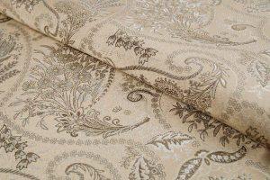 Коллекция FLORA, модель: FLORA paisley light beige