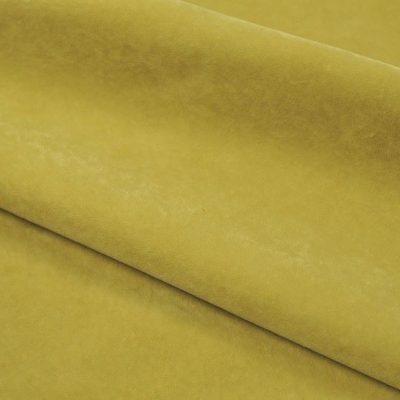 Флок Ткань FREEDOM safety yellow для обивки мебели